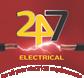 247 Electrical logo
